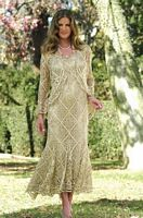 Soulmates Silk 2pc Mother of the Bride Dress D9124 image